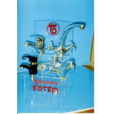 Porte robinets SOTEM