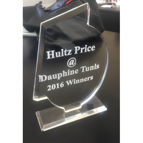 Trophée HULTZ