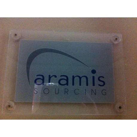 Enseigne Aramis