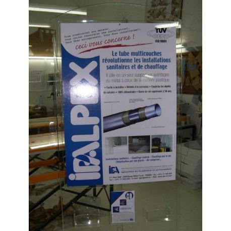 IPALPEX détails