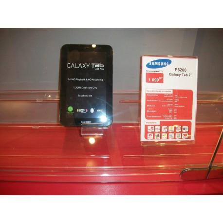 Support GSM et fiche technique sur socle
