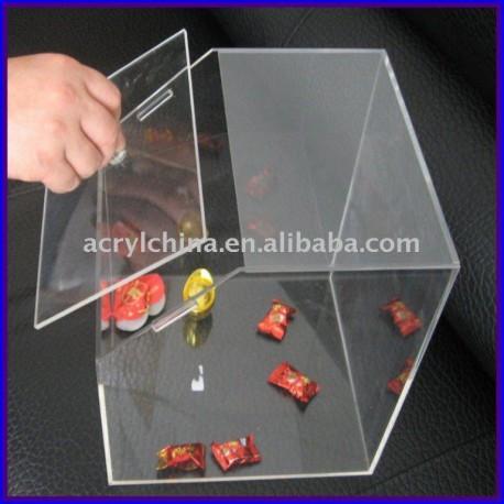 Boîte pour bonbons